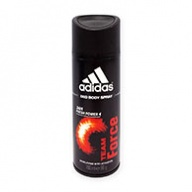 Adidas MEN Deodorant Spray - Team Force 24h 150ml