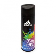Adidas MEN Deodorant Spray - Team Five Special Edition 24h 150ml