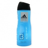 Adidas Shower Gel - After Sports 3 in 1 400ml
