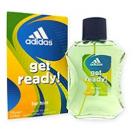 Adidas EDT - Get Ready Perfume 100ml