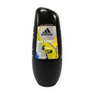 Adidas Roll On - Get Ready 48h Protection Anti-Perspirant 50ml