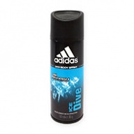 Adidas MEN Deodorant Spray - Ice Dive 24h 150ml