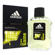 Adidas EDT - Pure Game Perfume 100ml