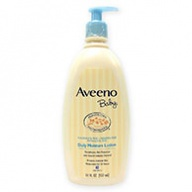 Aveeno Baby Lotion - Daily Moisture 532ml