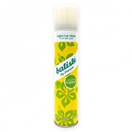 Batiste Tropical Coconut and Exotic Dry Shampoo 200ml