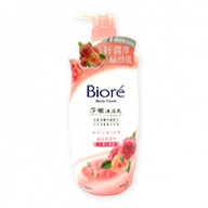 Biore Skin Perfect Chiba Muscat Nourish Shower Foam 1000ml