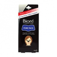 Biore Pore Pack - Women Cleansing Strips 4s