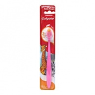 Colgate Extra Soft & Extra Souple Toothbrush - 2yrs+ 1s