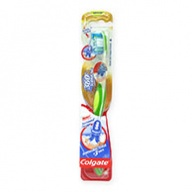 Colgate Toothbrush - 360 Degrees Surround - Medium  1s