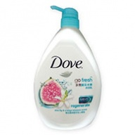 Dove Body Wash - Regenerate W/Blue Fig & Orange Blossom 1000ml