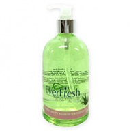 EverFresh Aloe Vera Gentle & PH Balance Daily Hand Wash 500ml