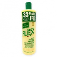 Revlon Flex Conditioner - Protein Extra Flexible Hair with Panthenol 591ml