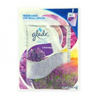 Glade Hang It Fresh Lavender Fragrance Beads 8g