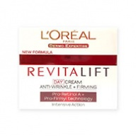Loreal Revitalift Anti Wrinkle + Firming Intensive Action Day Cream 50ml