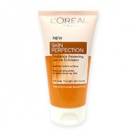 Loreal Gel Wash - Skin Perfection Radiance Revealing Gentle Exfoliator 150ml