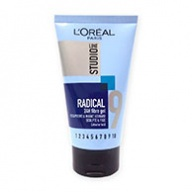 Loreal Studio Line Radical Extreme Hold 24h Fibre Hair Gel 150ml