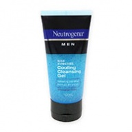 Neutrogena MEN Cooling Cleansing Gel 100g