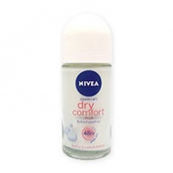 Nivea Deodorant Roll On - Dry Comfort 50ml
