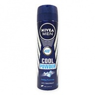 Nivea MEN Deodorant Spray - Cool Powder 150ml