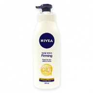 Nivea Body Lotion - Q10 Energy Firming Body Lotion 400ml