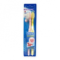 Oral-B Toothbrush - Gum Protect Extra Soft & Gentle On Gum 2s