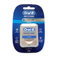 Oral-B Pro Expert Floss - Cool Mint Flavor 25m