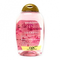 OGX Heavenly Hydration Cherry Blossom Shampoo 385ml
