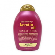OGX Anti Breakage Keratin Oil Conditioner 385ml
