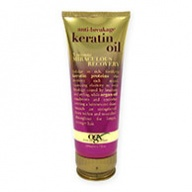 OGX Anti-Breakage 3 Minute Miraculous Recovery Keratin Oil 200ml