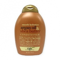 OGX Smooth Hydration Argan Oil & Shea Butter Conditioner 385ml
