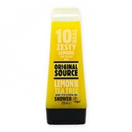 Original Source Lemon And Tea Tree Shower Gel 250ml
