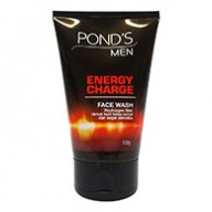 Ponds MEN Face Wash - Energy Charge 100g