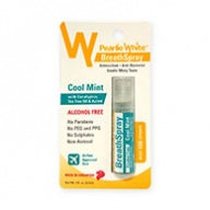 Pearlie White Breath Spray - CoolMint Anti Bacterial 8.5ml