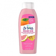 St Ives Body Wash - Even & Bright Pink Lemon & Mandarin 709ml