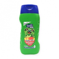 Suave Kids Body Wash - Strawberry Gentle on Sensitive Skin 355ml