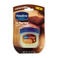 Vaseline Lips Therapy - Cocoa Butter For Soft, Smooth Lips 7g