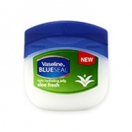 Vaseline Blue Seal Light Hydrating Jelly Aloe Fresh 100ml