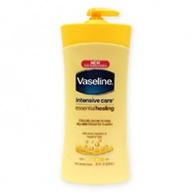Vaseline Lotion - Intensive Care Essential Healing 600ml