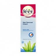 Veet Cream - Hair Remover for Sensitive Skin 100ml